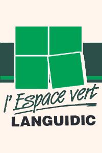 espace vert languidic